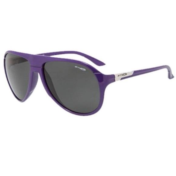 b30e4f611f Arnette Sunglasses Unisex Aviators Highlife